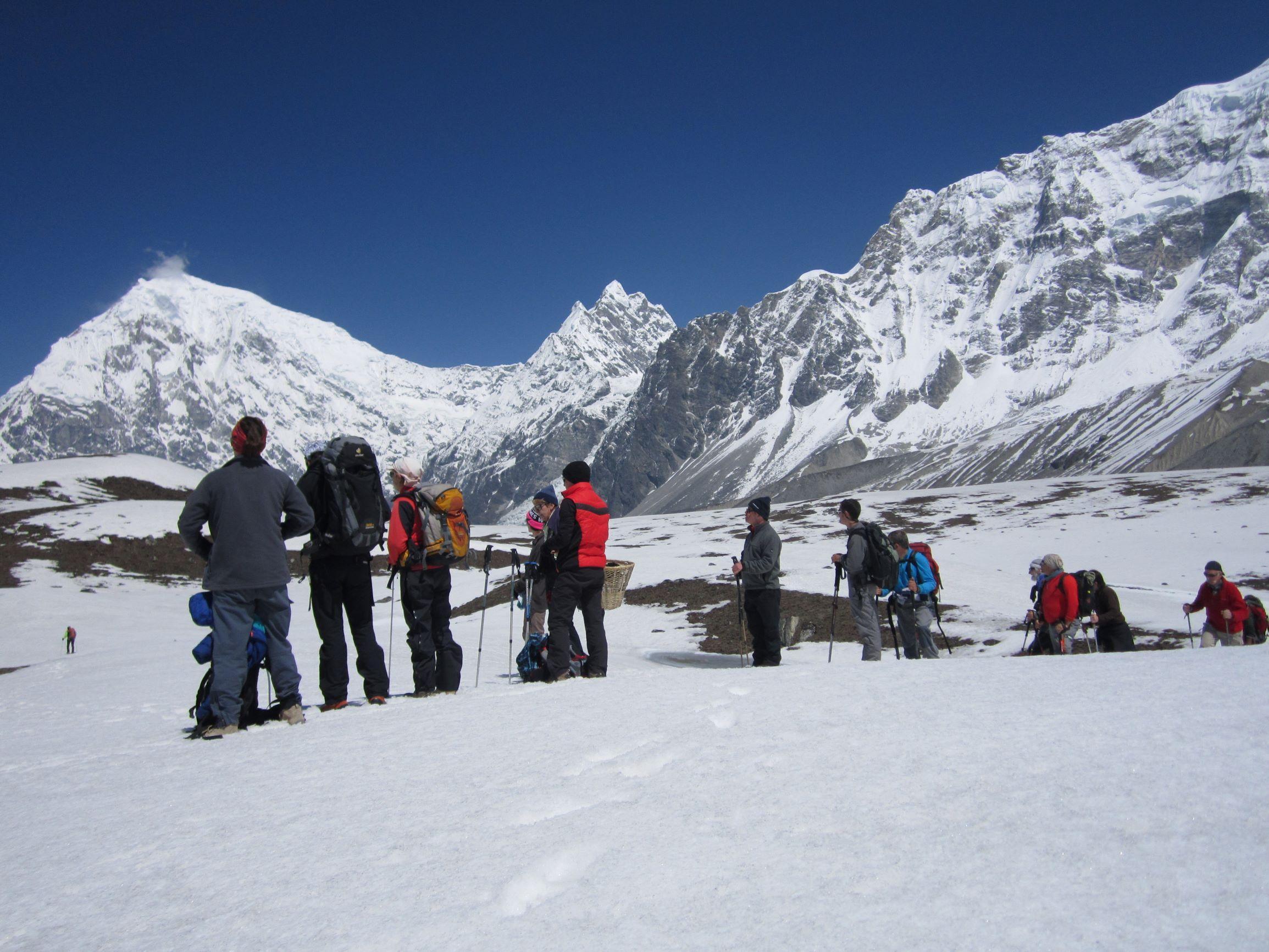 Mustang Circuit Trekking, Adventurous Treks in Nepal, Land of Upper Mustang, Mustang Trekking Itinerary, Mustang Circuit Trek.